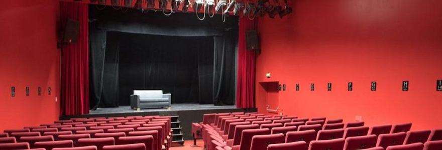 Blog dédié au théâtre